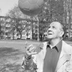 Gerard Cieślik – legenda Ruchu Chorzów