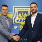 Ojrzyński wraca do pracy w Ekstraklasie