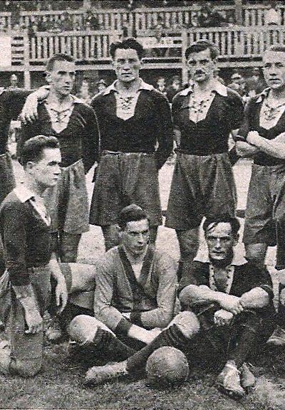 Pogoń Lwów – czterokrotny Mistrz Polski
