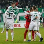 Ekstraklasa 2018/2019 – 20. kolejka