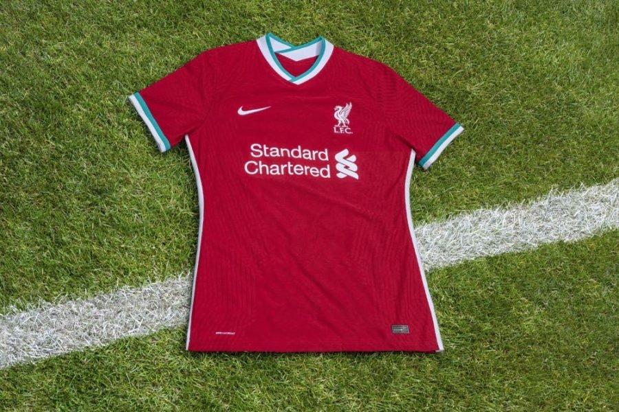 Liverpool zmienia New Balance na Nike